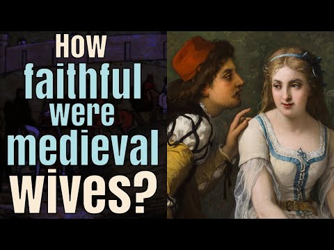 How Common was Adultery in the Middle Ages?