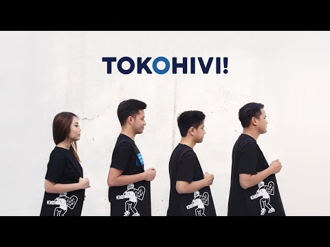 TOKOHIVI! |  New Merchandise & Behind The Scene