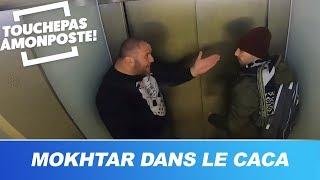 Caméra cachée : Bernard Montiel et Mokhtar vivent l'enfer dans un ascenseur