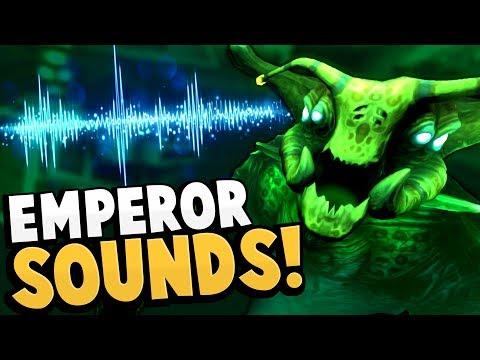 Subnautica - EMPEROR SOUNDS!! Hear the Sea Emperor's Call! - Prison Updates - Subnautica Gameplay