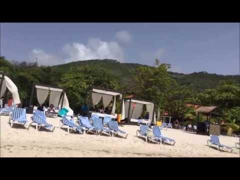 HAITI - CARIBBEAN ISLAND - HAITI TRAVEL - July 2016/ ГАИТИ