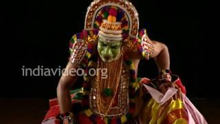 Ottan Thullal Part 3 Garuda Garva Bhangam Invis Multimedia DVD