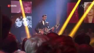 Danny Vera - All I Want To Do Is Make Love To You (DWDD Guilty Pleasures)
