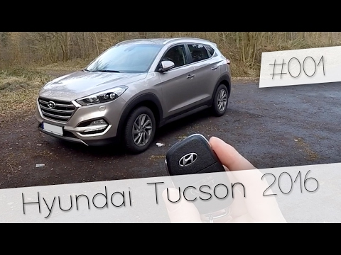 Hyundai Tucson 2016 POV FHD 60fps 001