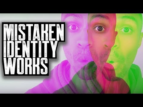 MISTAKEN IDENTITY WORKS || HOW TO REMOVE UTILITY BILL COLLECTIONS || FREE CREDIT REPAIR