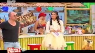 Прохор Шаляпин в ток-шоу Каникулы в Мексике-2