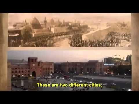 История Еревана и История Армении  Кто Построил Ереван Как Появилась Армения