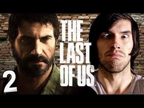 QUE ESTA PASANDO? | The Last Of Us | Parte 2 - JuegaGerman