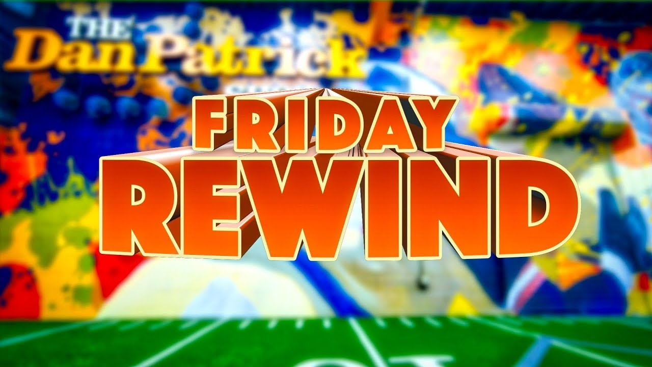 Friday's Rewind | 10/18/19