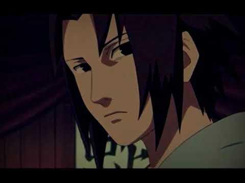 Sasusaku movie - The sinners tears part 7