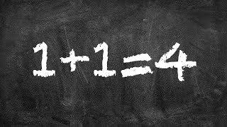 キッズのための、信じられないほどクールな算数の裏技 この動画は算数が...