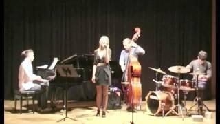 D.S.G. Jazz Quartett My funny Valentine