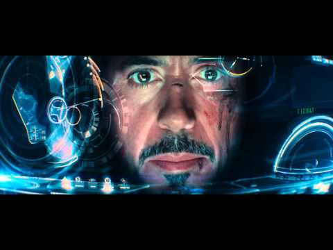 Iron Man 3 Super Bowl Game Day Trailer Official [1080 HD]