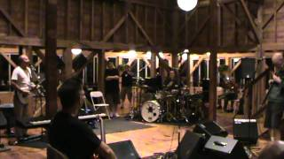 Adrian Belew, Tony Levin, Pat Mastelotto - Three of a Perfect Pair