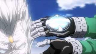 Byakuran vs Tsuna - Burn it Down Mp3