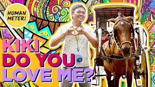 KiKi Do You Love Me Drake Dance Challenge Part 2 Drake In My Feelings Challenge HumanMeter