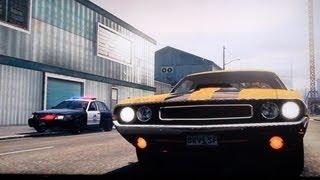 Driver San Francisco- Tanner's Getaway
