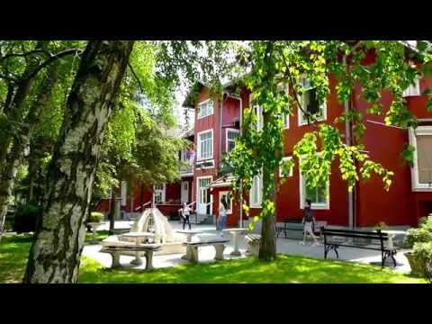 Dom ucenika Sremska Mitrovica - promo film