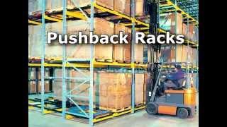 Pushback Rack