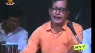 Narayan Gopal   Mero Aankha Lai Rakhne