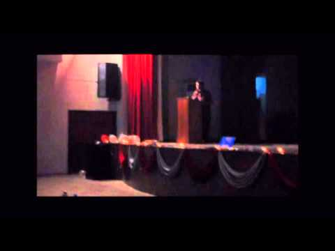 Usama Ahmed Khan Speech(CASE FAREWELL 2012).wmv