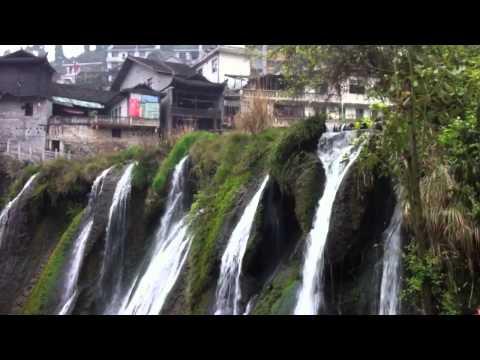 Rokheng Zhangjiajie Tour HD (19th.March,2013)