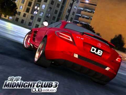 Midnight Club 3 DUB Edition Soundtrack- On The Run