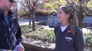 Can Guys and Girls Be Friends? The University of Virginia gives us the scoop