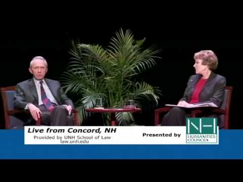 Justice David Souter in 2012 on dangers of civic ignorance
