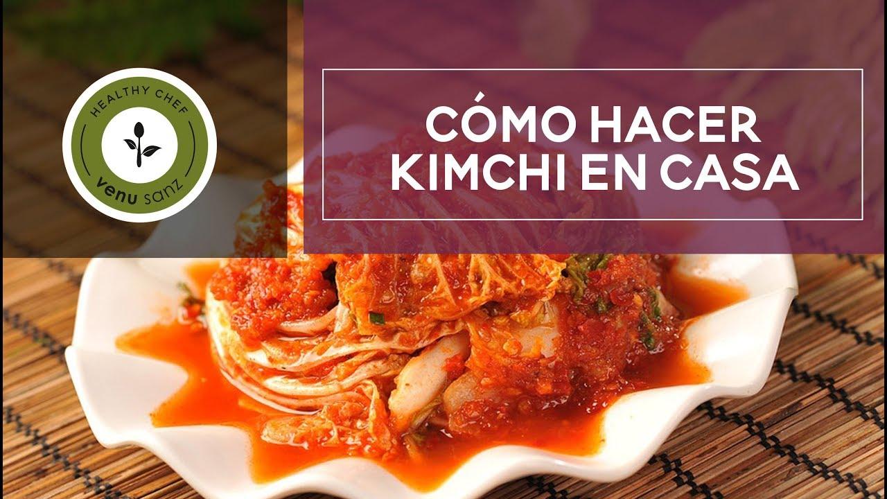 Image Result For Receta De Cocina Kimchi