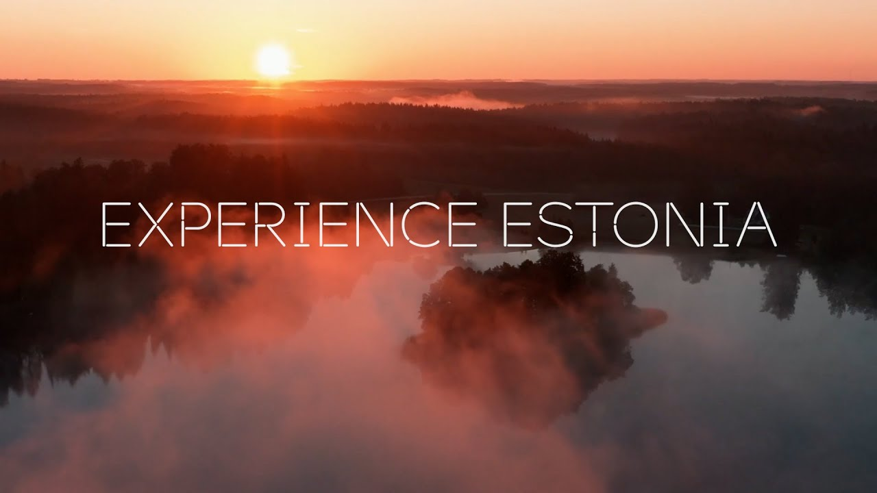 Experience Estonia