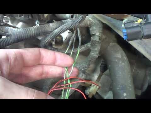 Lada Kalina Sport  проблема с датчиком скорости