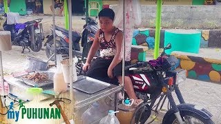 Rowena Galit  talks about losing her livelihood | My Puhunan