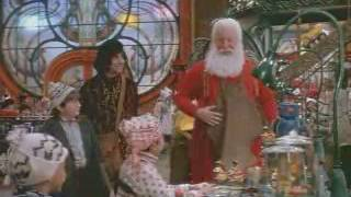 Санта Клаус 2 | The Santa Clause 2 | Трейлер  | 2002
