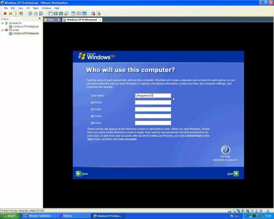 Vmware 7 Workstation скачать торрент - фото 9