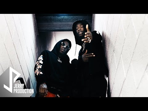 Snap Dogg x Ripp Flamez - Hop Out (Official Video) Shot by @JerryPHD