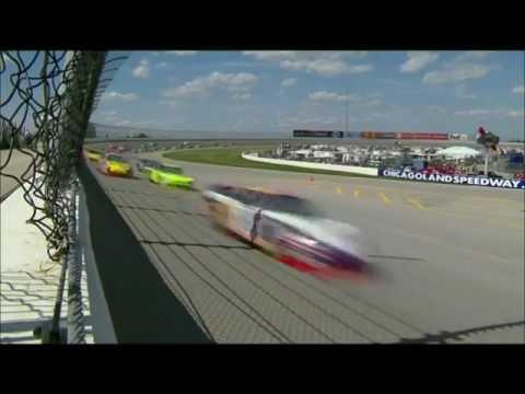NASCAR: Sounds of Speed
