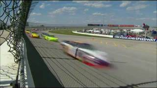 NASCAR: Sounds of Speed