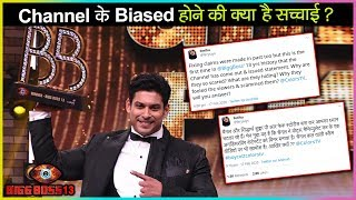 Colors Channel Gives Clarification On Girls Who Claims Sidharth Shukla's WIN Was Fix | Bigg Boss 13