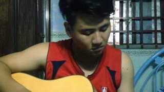 Âm Thầm Bên Em guitar solo Fingerstyle by SMR
