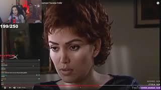 Miranda Memati Racon Sahneleri İzliyor