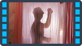 Фишка с клоуном в ванной — «Один дома 2: Затерянный в Нью-Йорке» (1992) сцена 3/10 HD