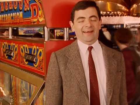 Mr Bean | Episode 8 | Original Version | Classic Mr Bean