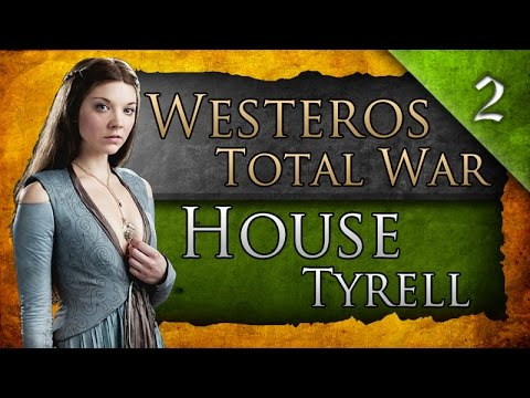 Westeros: Total War: House Tyrell Ep. 2 - YouTube  Westeros: Total...
