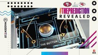 Madden 20 Super Bowl LIV Simulation