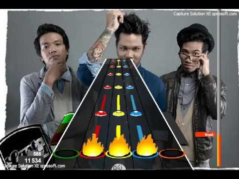 Guitar Flash Custom INDONESIA Teringat Apa Yang Kau Berikan By Last Child (Expert) 100%