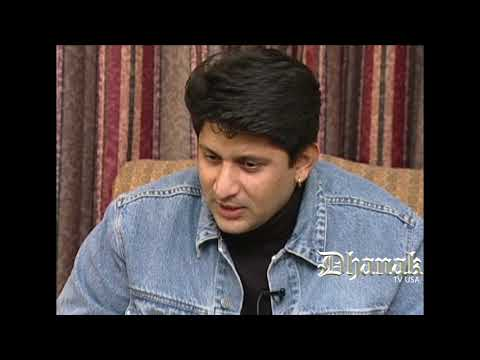 Arshad Warsi interview by Veena (Dhanak tv USA)