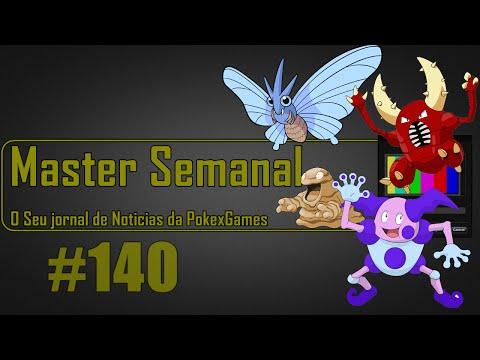 Master Semanal #140