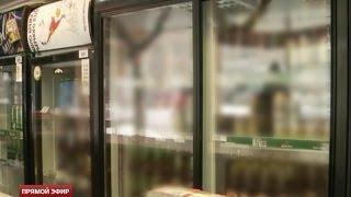 Активисты Екатеринбурга выявили новые точки по нелегальной торговле спиртным(Точки нелегальной торговли спиртным сегодня искали в Екатеринбурге активисты проекта «Народный контроль»..., 2016-01-20T15:23:57.000Z)
