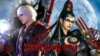 Devil May Cry- Pinnacle of Combat - iOS - Android || FIRST LOOK/GAMEPLAY TRAILER